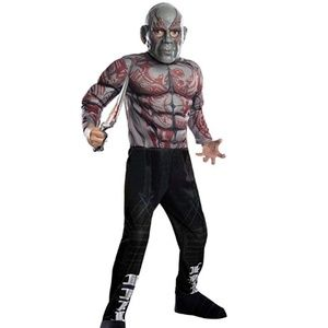 Other - Guardians of The Galaxy Vol. 2  Drax costume Large